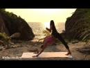 Невероятно красивая йога для вдохновения