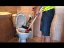 Группа Время срать. Инструкция: как правильно мыть пол. Luxury solution.