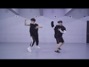 "HYUK(혁) X RAGI ""F٭٭kin` Problems"" By A$AP Rocky (Dance)"