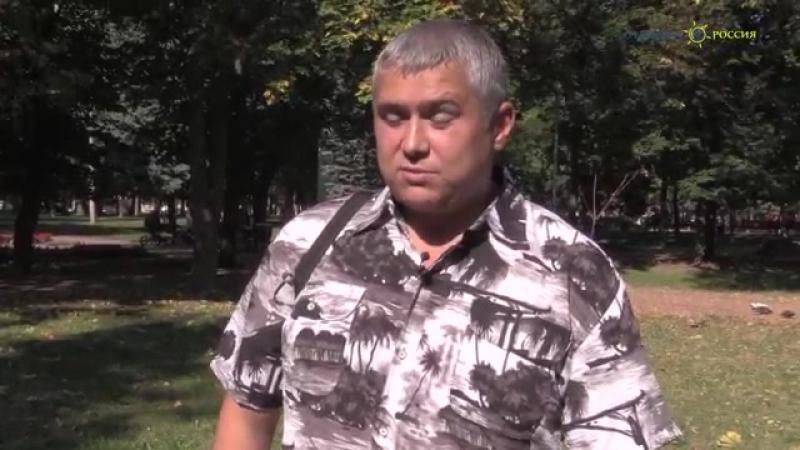 «Ополченцы первой волны в ЛНР не нужны» 06.10.2015