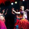 Вечеринка - концерт CHANDRA HAFLA 17/12.