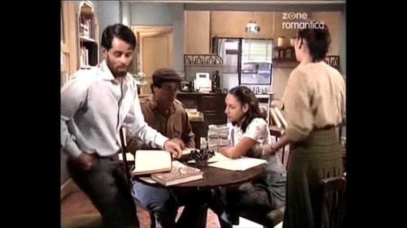 Неукротимая Хильда (Hilda Furacao) - как начинается коммунистические отношения? (отрывок)