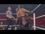#My1 Raw 30.04.2012 - Kofi Kingston &amp R-Truth vs. Epico &amp Primo (WWE Tag Team Title)
