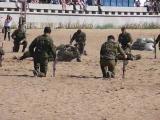 SPB День ВМФ 2012, парк 300-летия, разведка СПУТНИК, часть 2