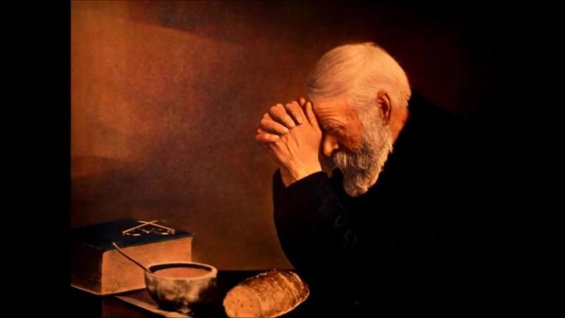 Да исправится молитва моя Psalm 140 Музыка П.Чеснокова