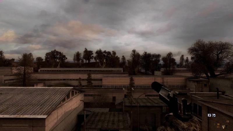 Call Of Misery - Survarium Weapon Sounds