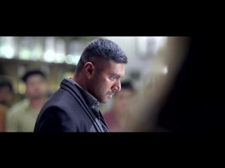 Дитя джунглей / Vanamagan (2017) HDTVRip-AVC 720р
