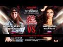 MANHUNTA vs RIMMA OSINOVSKAYA | MAIN EVENT | KILL THE STAGE 2017
