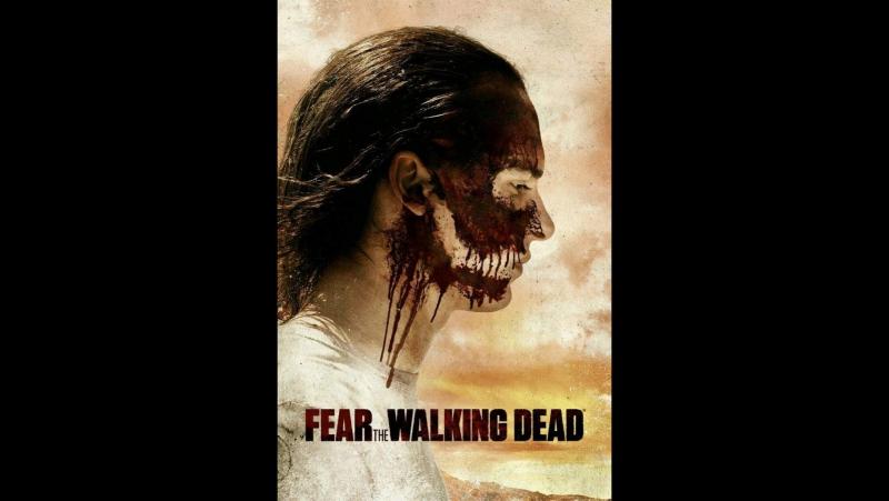 Бойтесь ходячих мертвецов 3 сезон 9 10 11 12 13 14 15 16 серия онлайн