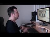 Jay Lumen - Acid jam in my studio. #Techno #CreateMusic