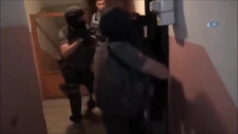 Polis Özel Harekat Klip 2017 - Operasyon Kesitleri