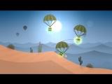 Трейлер игры Altos Odyssey