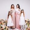 Оформление свадеб LuxeDecor Петрозаводск
