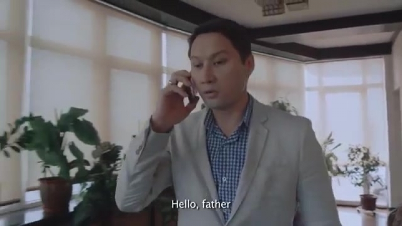 Казахстанский полнометражный фильм Бір сен үшін...- Ради тебя.mp4