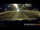 авария между ост Русанова и Факторией