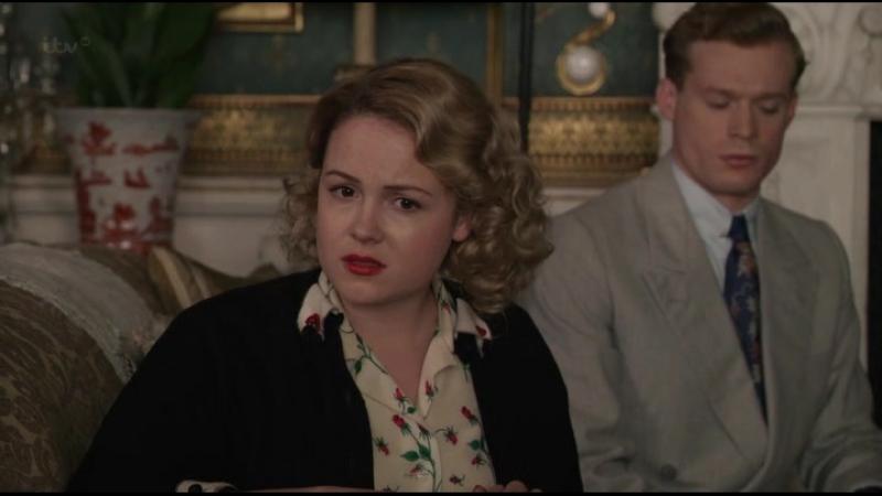Мисс Марпл сезон 6 - серия 2 Причуда Гриншоу