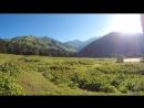 Абхазия Страна души часть 1