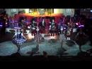Шотландские танцы под оркестр волынщиков_ Shady Glen City Pipes