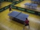 Tibhar - Basic Exercises настольный теннис, уроки