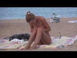 Naturist Beach #015