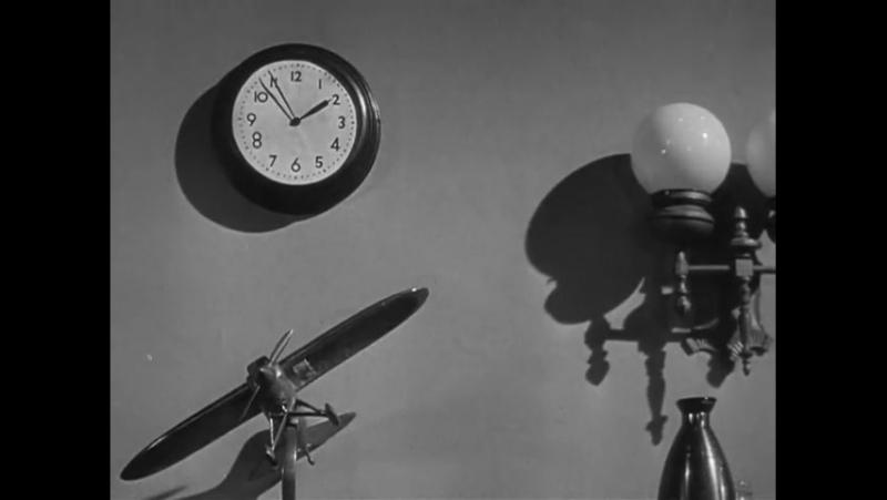 Бэтмен и Робин (1949) - Бэтмен против Мага (1 сезон 14 серия)