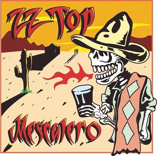 ZZ Top альбом Mescalero