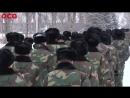 В Ачинском кадетском корпусе вспышка кишечной инфекции в больнице 9 человек