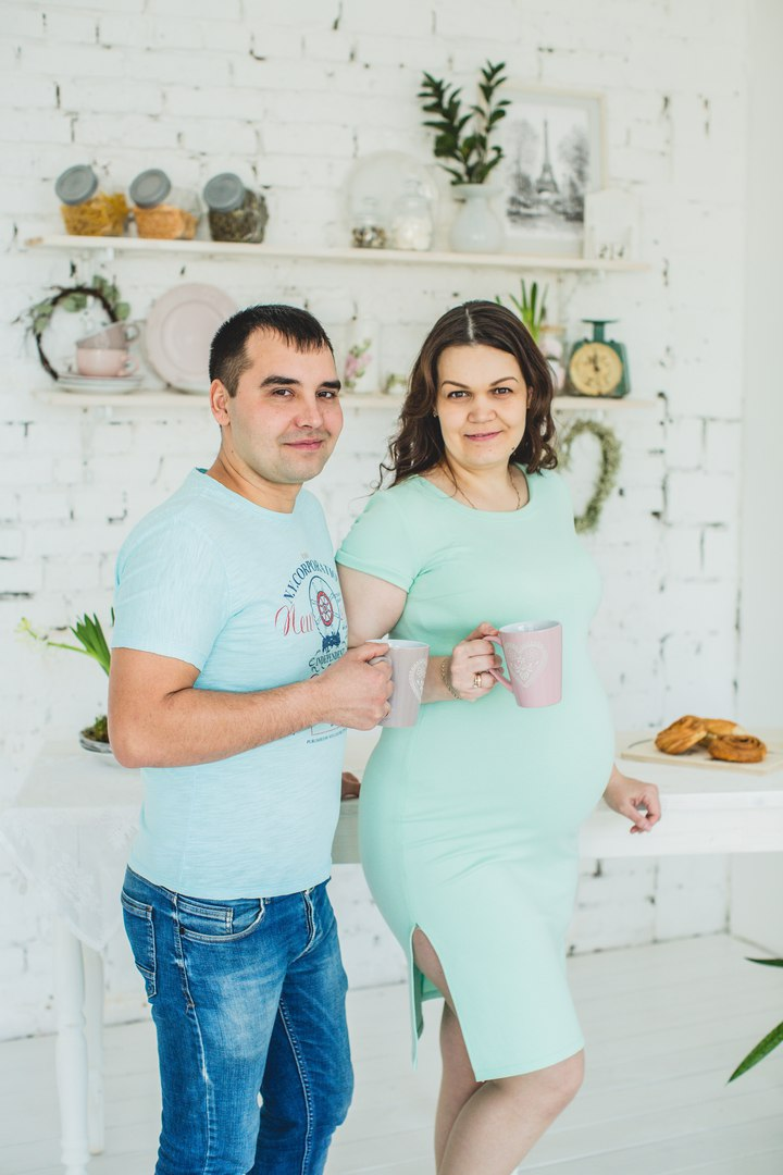Елена-И-Дима Шамбулины, Чебоксары - фото №5