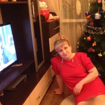 Екатерина Ларина-Уренкова