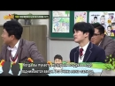 KPTV | Knowing Brothers 106 ep. | Зиппер