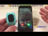 Smart Baby Watch GPS Q50 - детские часы с GPS на приложении SeTracker. Q50 - детские умные часы