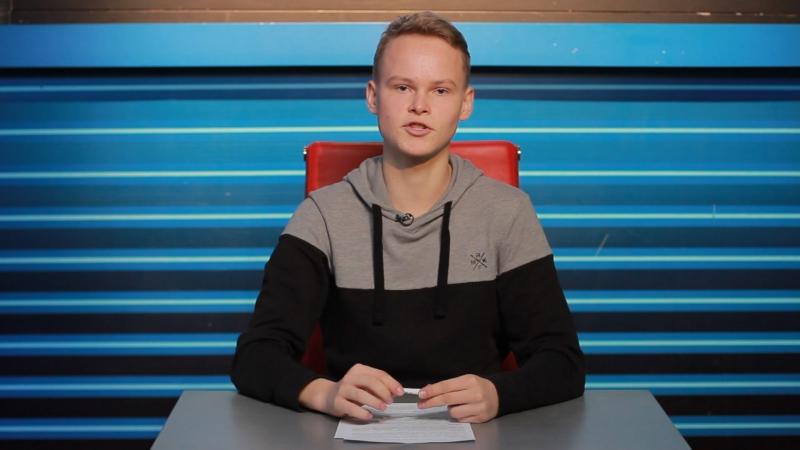 Антон Кульчицкий. Деловая новость