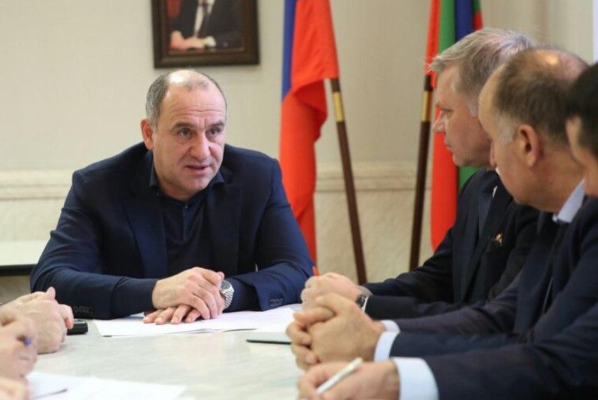 Зеленчукский район становится визитной карточкой республики