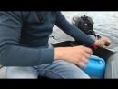 Отдых  на озере Шапки))) Было круто!!