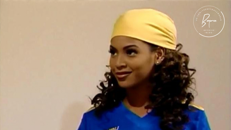 Beyoncé || Smart Guy (Season 3 Episode 10) [1999]