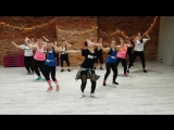 Zumba® - Alvaro Soler - Animal - choreography by Dominika Wójcikiewicz (2)