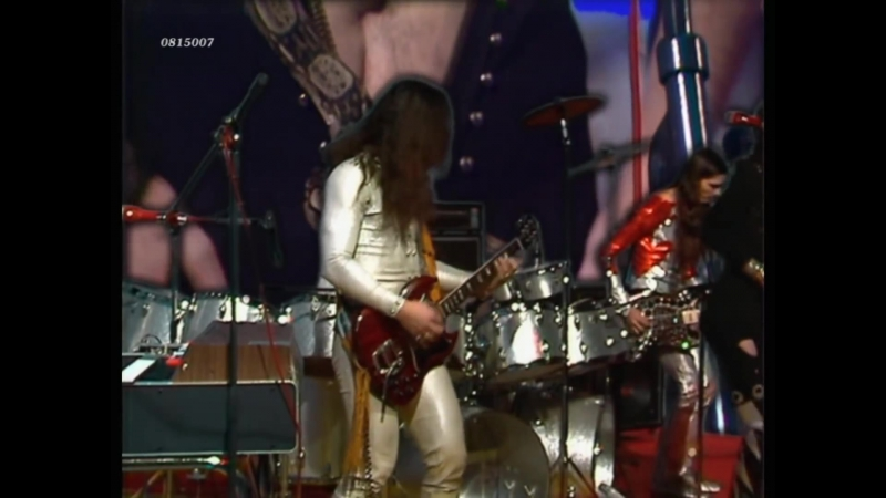 Alice Cooper - Under My Wheels (1971)