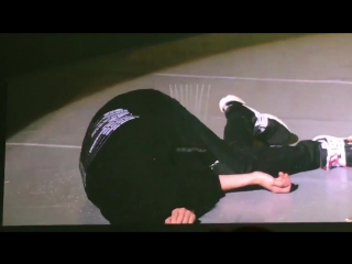 [fancam] 171126 elyxion in seoul day 3 — aeri sing tears by so chanhwee