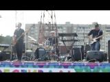 Группа ХРОНО-ПЕРЕМЕН (cover гр.Кино)