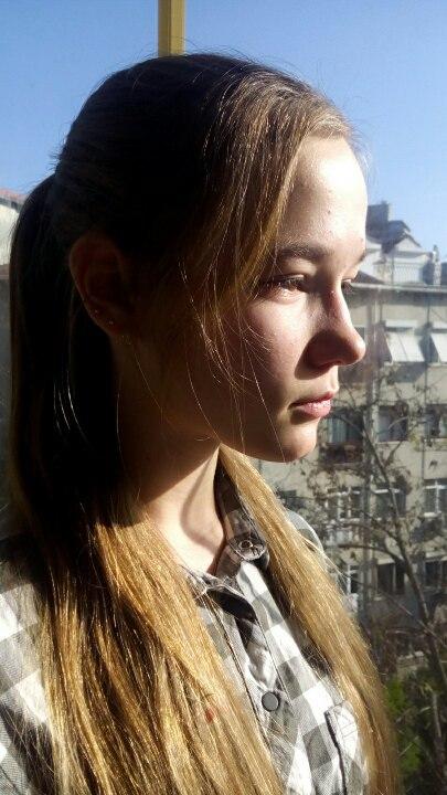 Анастасия Стегарюк - фото №2