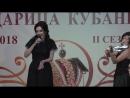 Кира Каленюк и Елена Галицина - Anytime