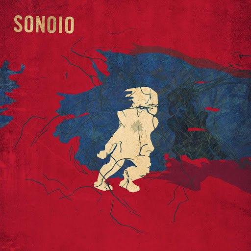 SONOIO альбом Red