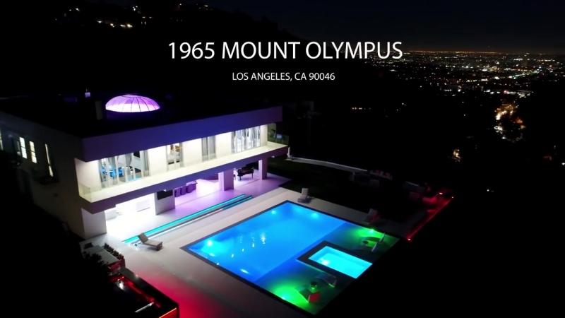 1965 Mount Olympus - Los Angeles