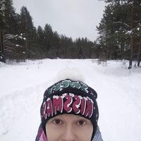 Аватар Юлии Илларионовой