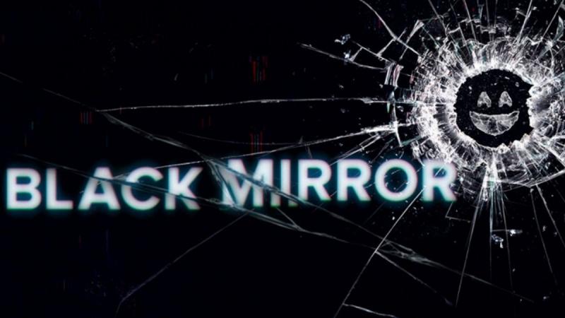 Чёрное зеркало (Black Mirror) - (1 сезон)