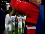 ЛЕГЕНДА ФРАНЦИИ - Зидан лучшие моменты карьеры, голы, финты Zidane -ФУТБОЛ Очень красивый фил