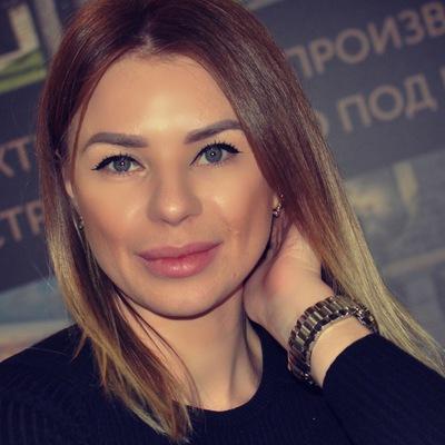 Наталья Антосина