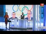 Олимпийские игры в Пхенчхане. Макей &amp Лавров. О политике