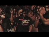 Higher Brothers & Ski Mask the Slump God - Flo Rida (Official Music Video) [Fast Fresh Music]