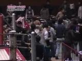 Nanae (c) vs. Hamada (1)